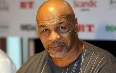 Rrëfimi i Mike Tysonit për përleshjen e vetme gjatë kohës sa ishte në burg