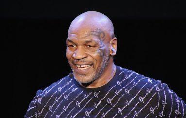 Tyson refuzon ndeshjen me Silvan, që kishte peshë 18 milionë dollarë
