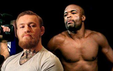 Silva rikthehet në stërvitje – këmbëngul për luftën e zjarrtë me McGregorin