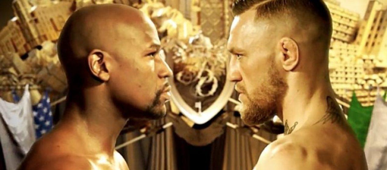 Paralajmërohet rimeçi mes McGregorit dhe Mayweather