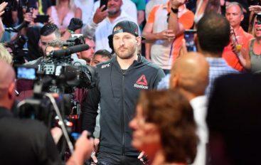Pasuria e kampionit të UFC-së, Stipe Miocic