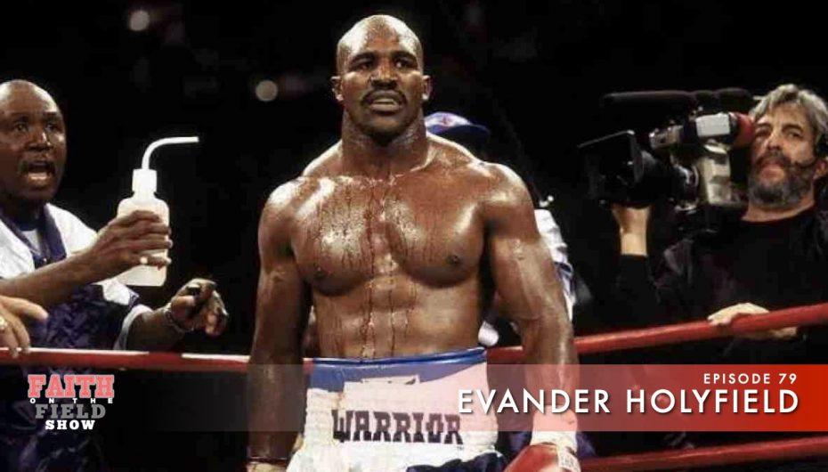 Holyfield e ka seriozisht për rikthimin në boks