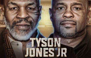 Lajm i hidhur për Mike Tysonin