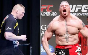 Lesnarit i ofrohet mundësia që të rikthehet në UFC