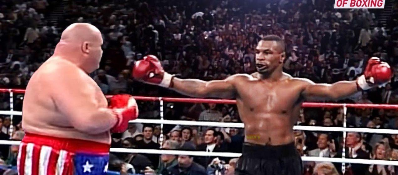 Rrëfimi i Mike Tyson për jetën në burg: Lashë një punonjëse shtatzënë