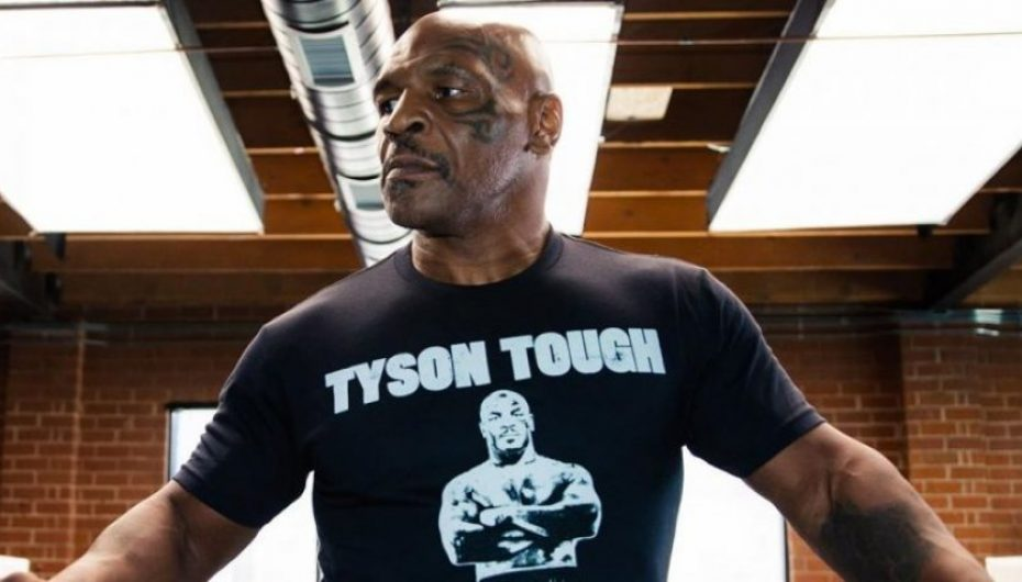 Tyson: Lumturia për mua është vdekje