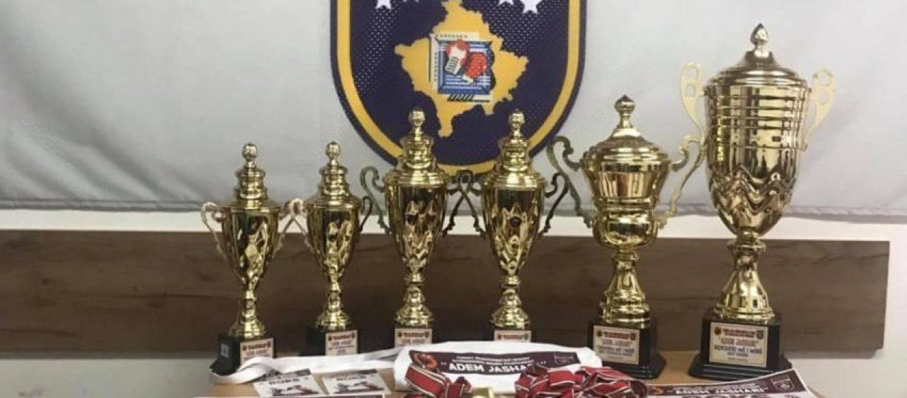 Gjashtë shtete në turneun ndërkombëtar 'Adem Jashari'