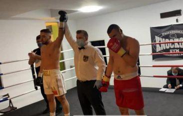 Ilir Zeneli penicilin për boksieret serb
