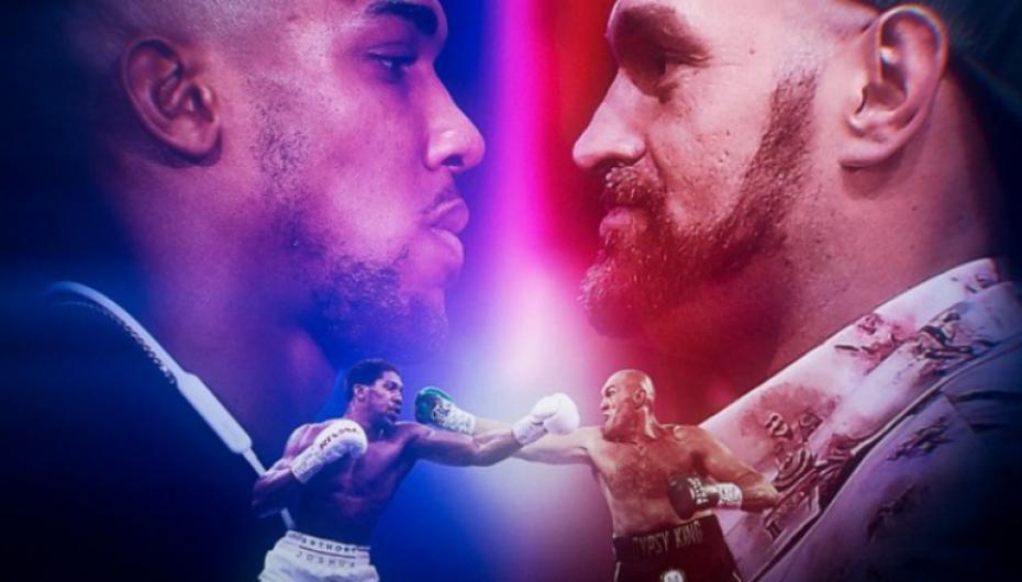 AJ – Fury, kush do ta pushtojë botën e boksit sipas ekspertëve?