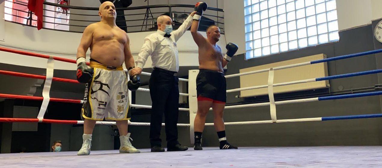 Arber Bellegu për 2 javë shënon dy fitore