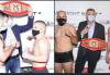 Spektakël i boksit profesionist ne Pejë, konfirmohen dy ndeshje për titull