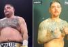 Andy Ruiz vazhdon të bije në peshë