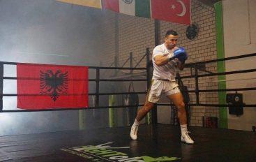 Kallashi pret te godas rëndë serbin Vucinevic