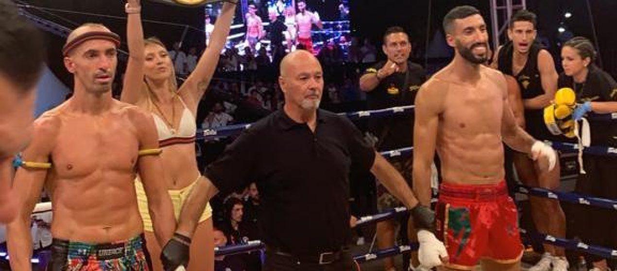 Ervis Bici mes spektaklit fiton titullin e tretë evropian